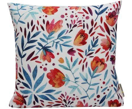 Poszewka na poduszkę Flowers