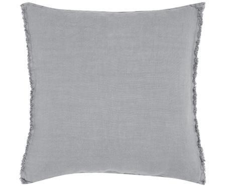 Poszewka na poduszkę z lnu Jasmin