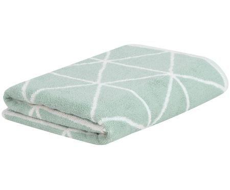 Asciugamano reversibile Elina