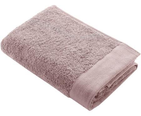 Asciugamano in cotone misto riciclato Blend