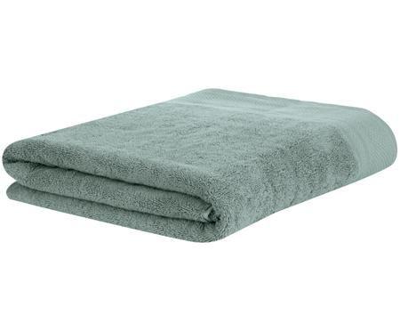 Asciugamano con bordo decorativo Premium