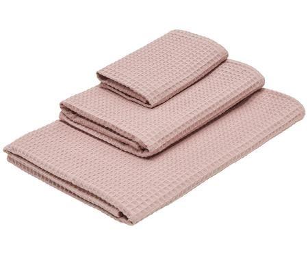 Komplet ręczników z piki Karima
