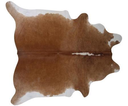 Koberec z hovädzej kože Jura