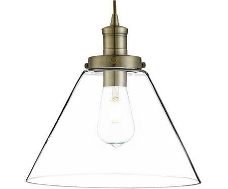 Lámpara de techo Pyramid