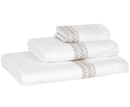 Komplet ręczników Ella, 3 elem.