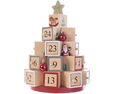 Calendario de adviento Tree