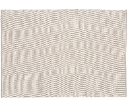 Tappeto in lana tessuto a mano Corsa