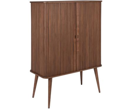 Buffet haut design rétro Barbier