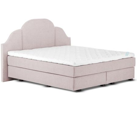 Premium boxspring bed Gloria