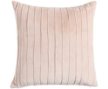 Cuscino reversibile Pintuck