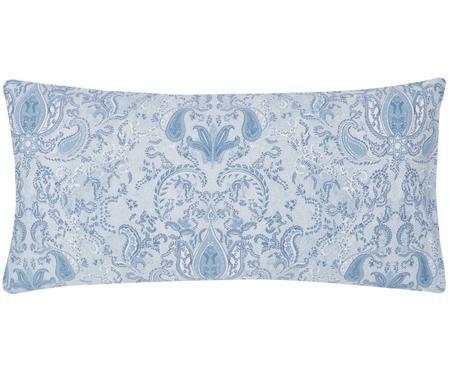 Funda de almohada de satén Grantham