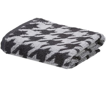 Asciugamano per ospiti Shapes