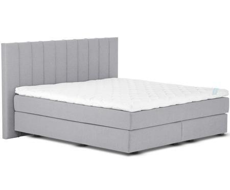 Kontinentální postel premium Lacey