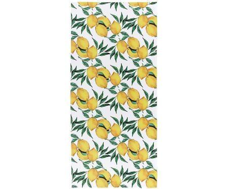Ręcznik plażowy Lemon