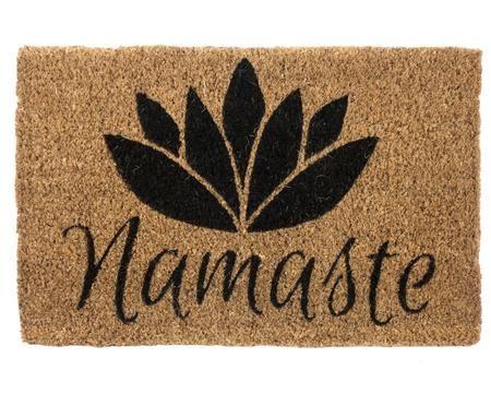 Fußmatte Namaste