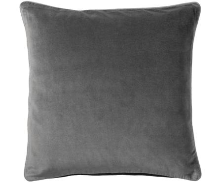 Poszewka na poduszkę z aksamitu Abigail