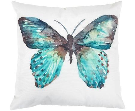 Federa arredo con farfalla  Ariane