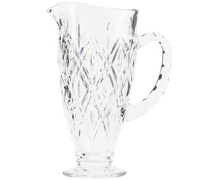 Kristalglazen kan Waltham