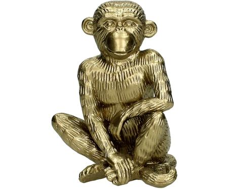 Decoratief object Monkey
