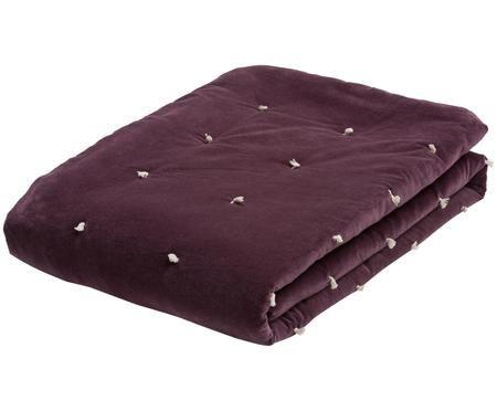 Samt-Bettläufer Vagu