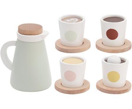 Spielzeug-Set Coffee
