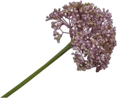 Fleur artificielle Lauch Lidia