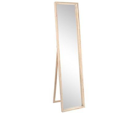 Espejo de pieTiziano