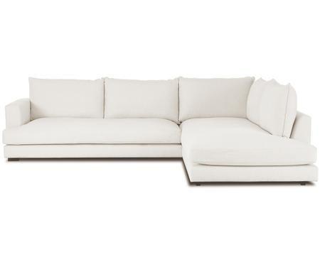 Canapé d'angle Tribeca