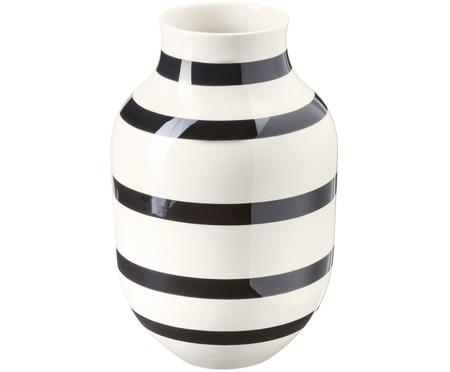 Grand vase design fait main Omaggio