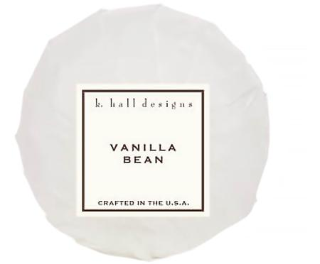 Badbruisbal Vanilla Bean (vanille & tonkaboon)