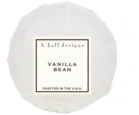 Badekugel Vanilla Bean (Vanille & Tonkabohne)