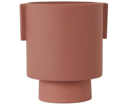 Porta vaso fatto a mano Ika Kana