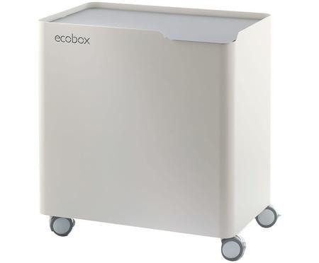 Contenedor para reciclar Ecobox
