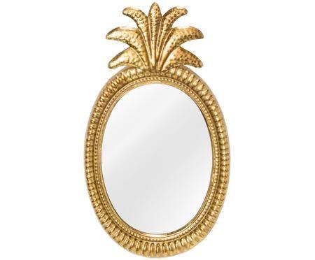 Espejo de pared Ana