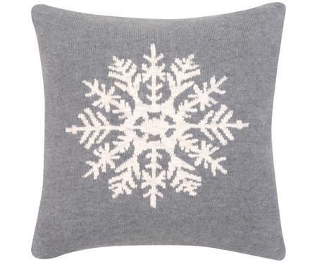 Kissenhülle Snowflake