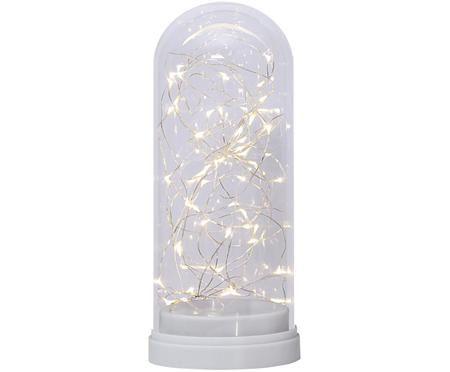 Leuchtobjekt Kupol, batteriebetrieben