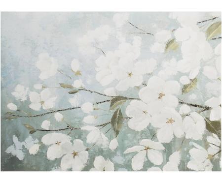 Impresión sobre lienzo Primavera