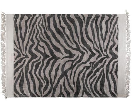 Alfombra Zebra Friendly