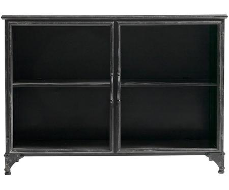 Metall-Sideboard Downtown