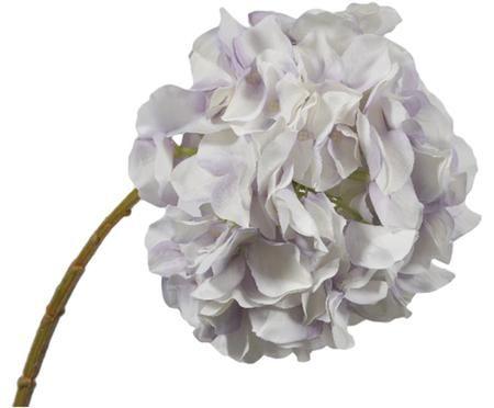 Kunstblume Hortensie Stena