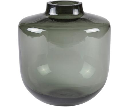 Vaso in vetro Ragu
