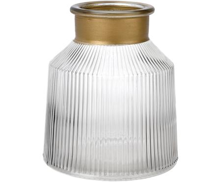 Vaso di vetro Junyell
