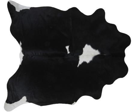 Alfombra de piel bovina Pisces