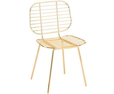 Krzesło Chloé