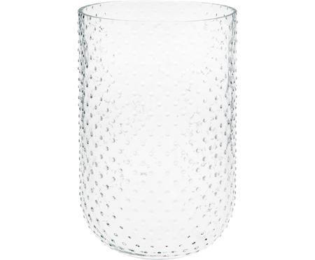 Glas-Vase Bumble