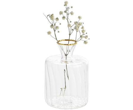 Petit vase en verre Plinn