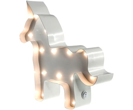 LED Leuchtobjekt Unicorn
