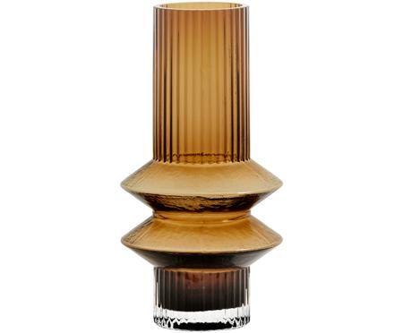 Vase en verre Rilla