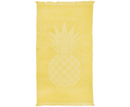 Hamamdoek Capri Pineapple