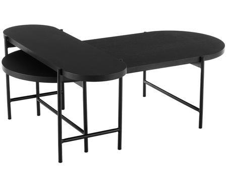 Set tavolini da salotto Mica